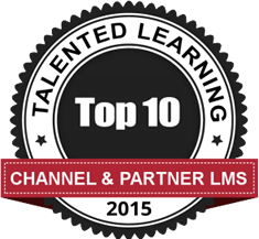 Docebo Top 10 Channel LMS Solutions in the World