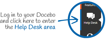 docebo help and support