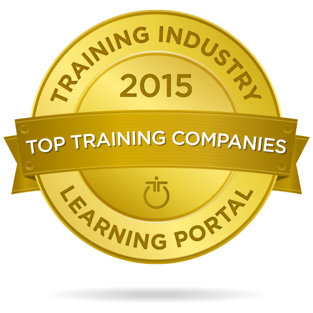 2015 Top 20 Learning Portal List Companies